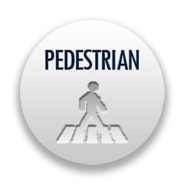 Riverside pedestrian accident lawyers